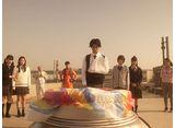 君は放課後、宙を飛ぶ 第12話「さようなら地球」