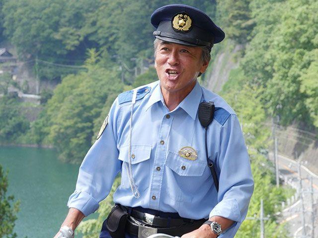 テレビ東京オンデマンド「駐在刑事 #1」
