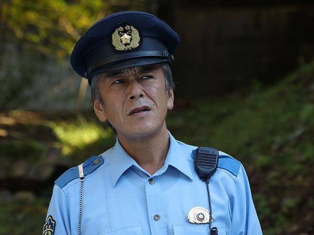 テレビ東京オンデマンド「駐在刑事 #2」