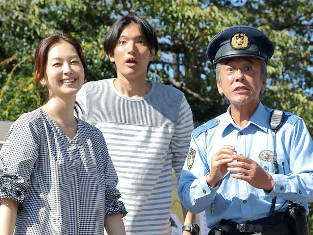 テレビ東京オンデマンド「駐在刑事 #3」
