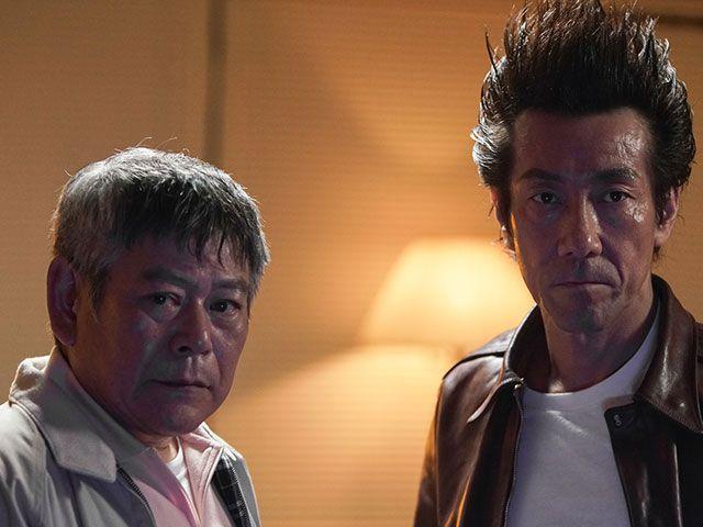 テレビ東京オンデマンド「天 天和通りの快男児 #2」