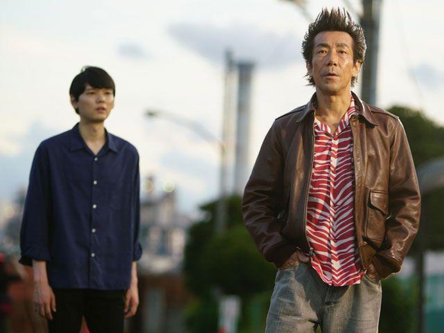 テレビ東京オンデマンド「天 天和通りの快男児 #4」