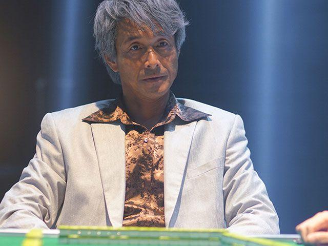テレビ東京オンデマンド「天 天和通りの快男児 #7」