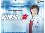 テレ朝動画「科捜研の女 season17」14daysパック