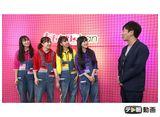 テレ朝動画「ももクロChan〜Momoiro Clover Z Channel〜 #417(2018/12/18放送DX)」