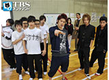 TBSオンデマンド「タンブリング #1」