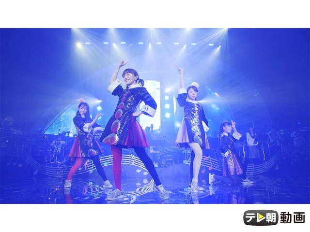 テレ朝動画「ももクロChan〜Momoiro Clover Z Channel〜 #426(2019/2/12放送DX)」