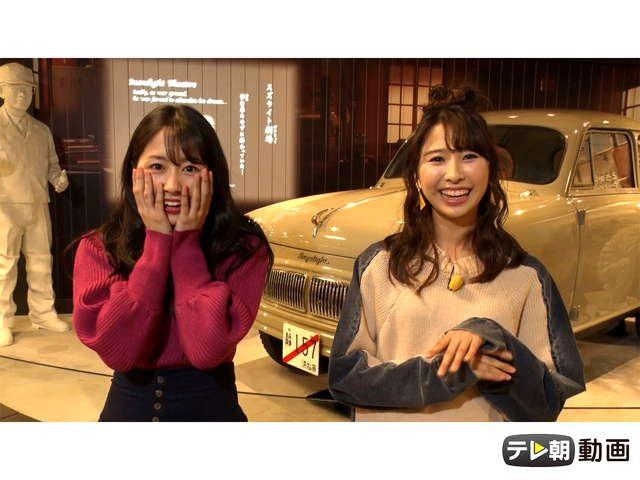 テレ朝動画「ももクロChan〜Momoiro Clover Z Channel〜 #433(2019/3/19放送DX)」