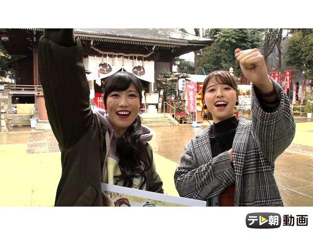 テレ朝動画「ももクロChan〜Momoiro Clover Z Channel〜 #436(2019/4/2放送DX)」