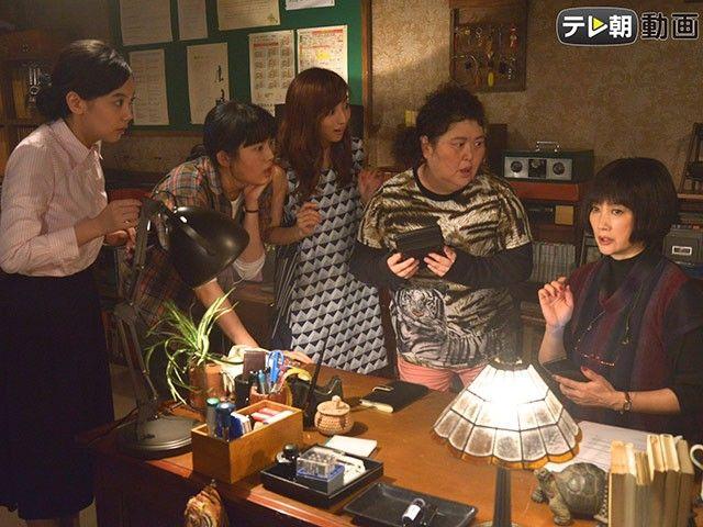 テレ朝動画「家政夫のミタゾノ(2016) #1」