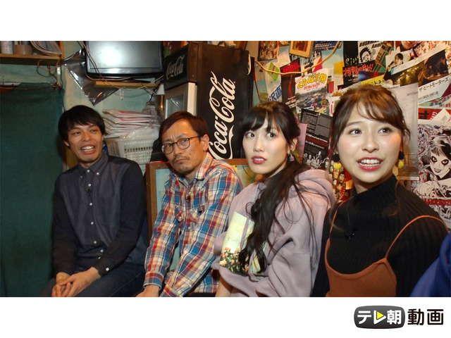 テレ朝動画「ももクロChan〜Momoiro Clover Z Channel〜 #440(2019/4/16放送DX)」