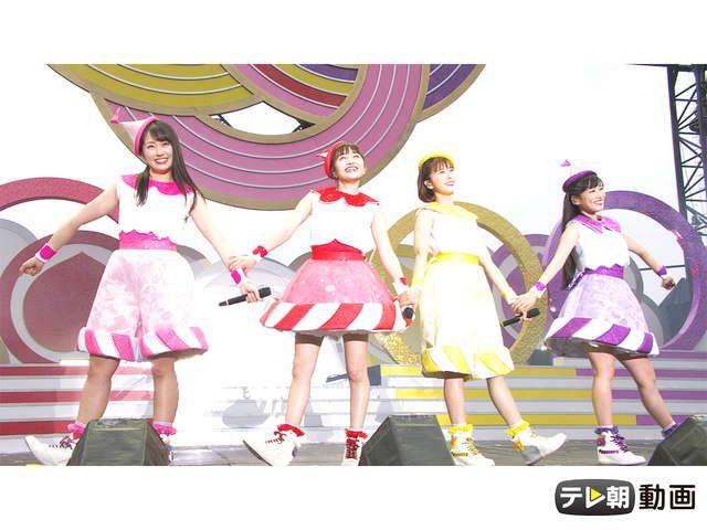 テレ朝動画「ももクロChan〜Momoiro Clover Z Channel〜 #444(2019/4/30放送DX)」