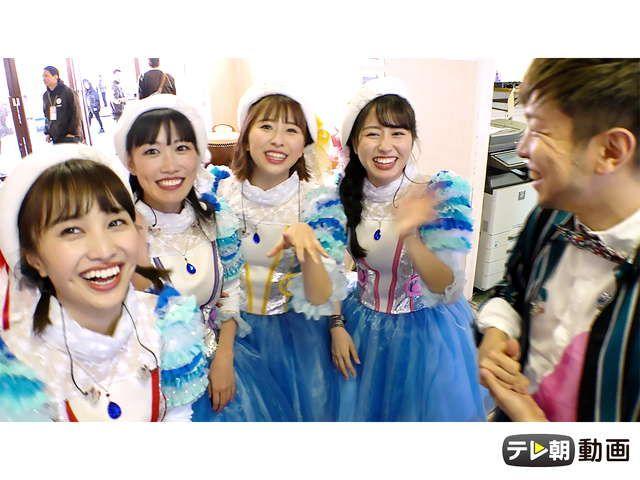 テレ朝動画「ももクロChan〜Momoiro Clover Z Channel〜 #445(2019/5/7放送DX)」