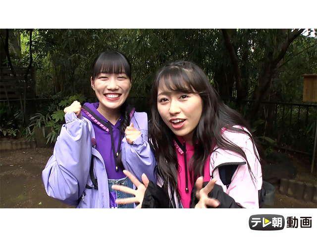 テレ朝動画「ももクロChan〜Momoiro Clover Z Channel〜 #446(2019/5/14放送DX)」
