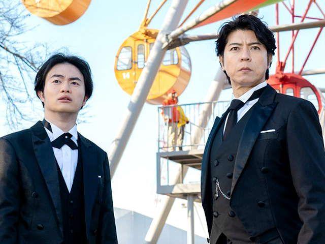 テレビ東京オンデマンド「執事 西園寺の名推理2 #2」