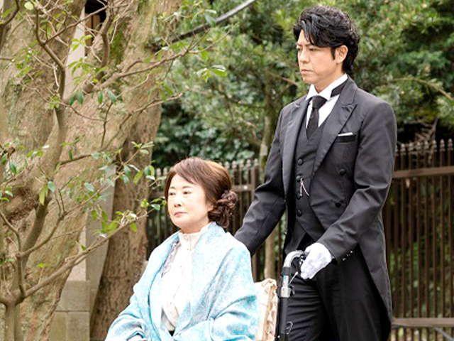 テレビ東京オンデマンド「執事 西園寺の名推理2 #5」