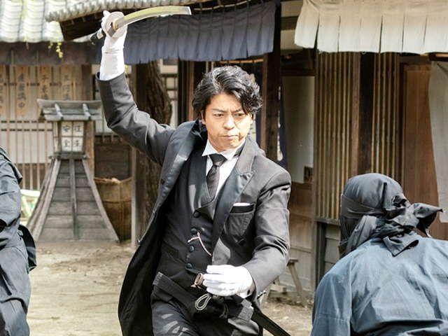 テレビ東京オンデマンド「執事 西園寺の名推理2 #6」