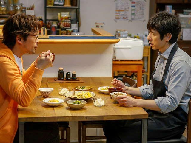 テレビ東京オンデマンド「きのう何食べた? #1」