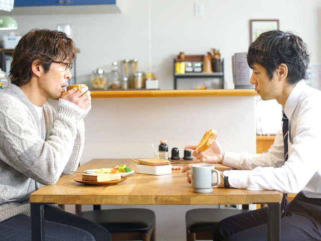 テレビ東京オンデマンド「きのう何食べた? #5」