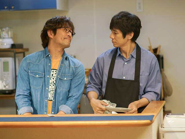 テレビ東京オンデマンド「きのう何食べた? #6」