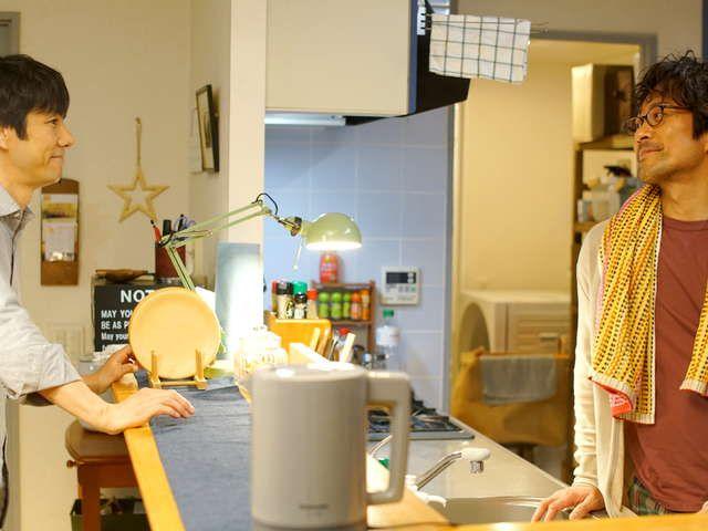 テレビ東京オンデマンド「きのう何食べた? #7」