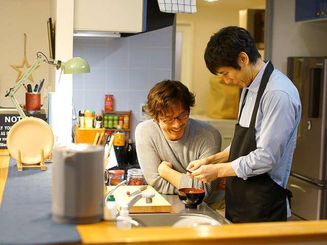 テレビ東京オンデマンド「きのう何食べた? #9」