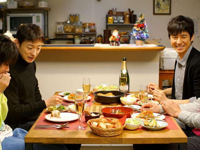 テレビ東京オンデマンド「きのう何食べた? #11」