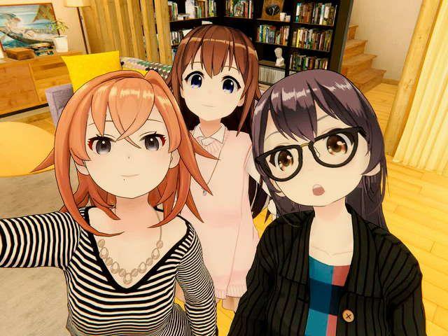 テレビ東京オンデマンド「四月一日さん家の #11」