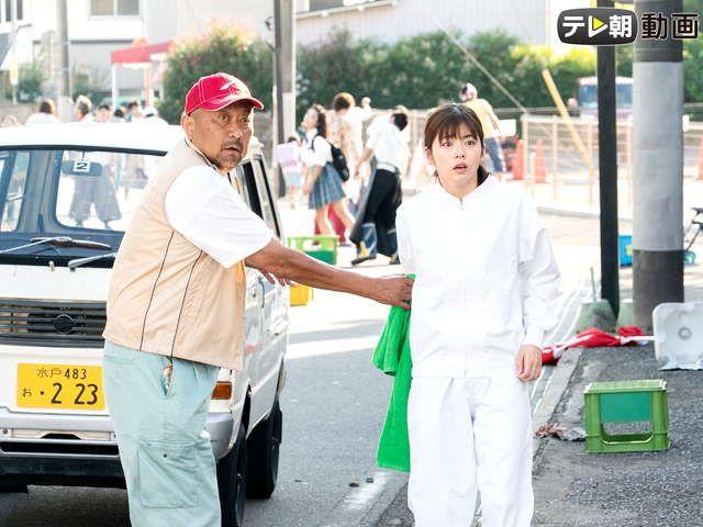 テレ朝動画「スペシャルドラマ『ラッパーに噛まれたらラッパーになるドラマ』 前編」