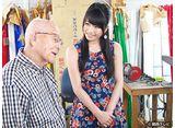 カンテレドーガ「横山由依(AKB48)がはんなり巡る 京都 いろどり日記 #3」