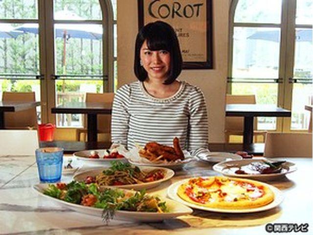 カンテレドーガ「横山由依(AKB48)がはんなり巡る 京都 いろどり日記 #24」