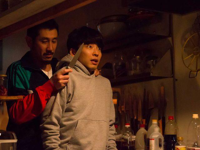 プラージュ 〜訳ありばかりのシェアハウス〜 第3話