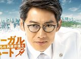 テレビ東京オンデマンド「リーガル・ハート〜いのちの再建弁護士〜」 30daysパック