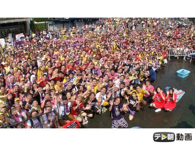 テレ朝動画「ももクロChan〜Momoiro Clover Z Channel〜 #463(2019/9/3放送DX)」