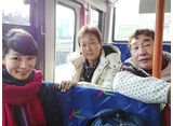 テレビ東京オンデマンド「ローカル路線バス乗り継ぎの旅 大阪城〜兼六園編」