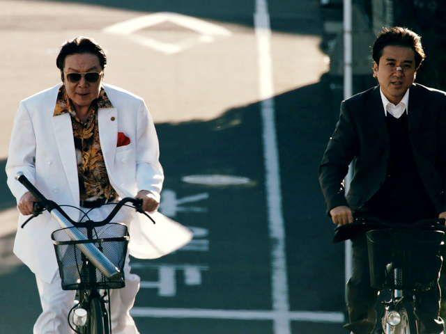 テレビ東京オンデマンド「Iターン #11」