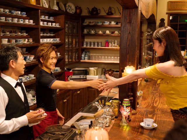 カフカの東京絶望日記 第4話 「カフカ、婚活で絶望する」「カフカ、地下アイドルに絶望する」