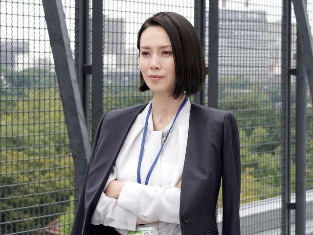 テレビ東京オンデマンド「ハル〜総合商社の女〜 #6」