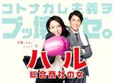 テレビ東京オンデマンド「ハル〜総合商社の女〜」 30daysパック