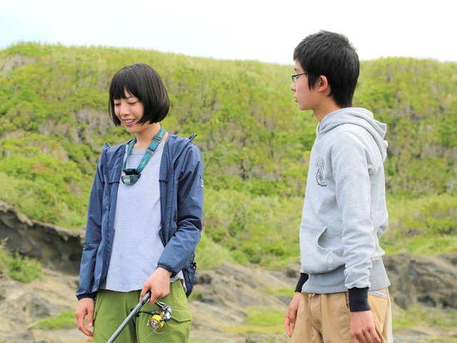 テレビ東京オンデマンド「ひとりキャンプで食って寝る 第6話 ダブル味噌に猫も集う」