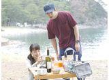 テレビ東京オンデマンド「ひとりキャンプで食って寝る 第7話 西伊豆でコンビーフユッケ」