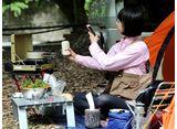 テレビ東京オンデマンド「ひとりキャンプで食って寝る 第8話 ホイルで包んだバースデイ」