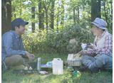 テレビ東京オンデマンド「ひとりキャンプで食って寝る 第11話 天空キャンプで海鮮缶詰づくし」