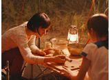 テレビ東京オンデマンド「ひとりキャンプで食って寝る 第12話 きみは鮎じゃない鰻じゃない」