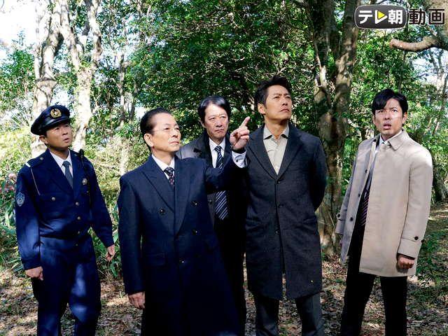 テレ朝動画「相棒 season18 第13話」