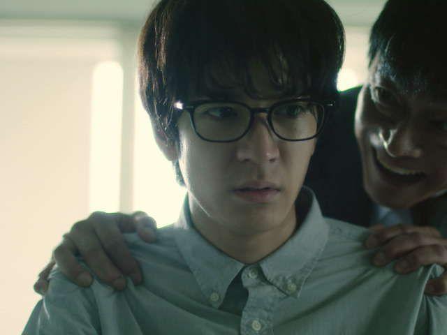 テレビ東京オンデマンド「僕はどこから #5」