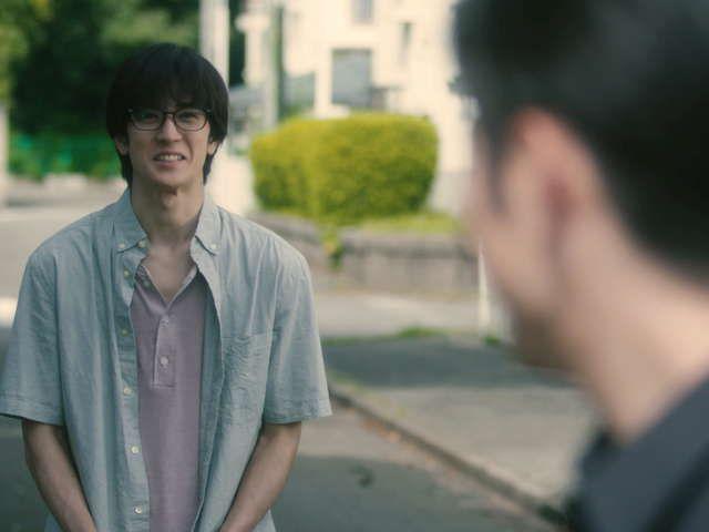 テレビ東京オンデマンド「僕はどこから #6」