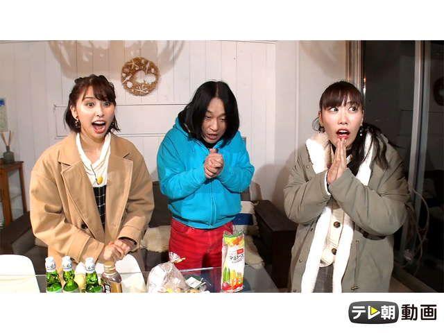 テレ朝動画「ももクロChan〜Momoiro Clover Z Channel〜 #492(2020/03/03放送DX)」