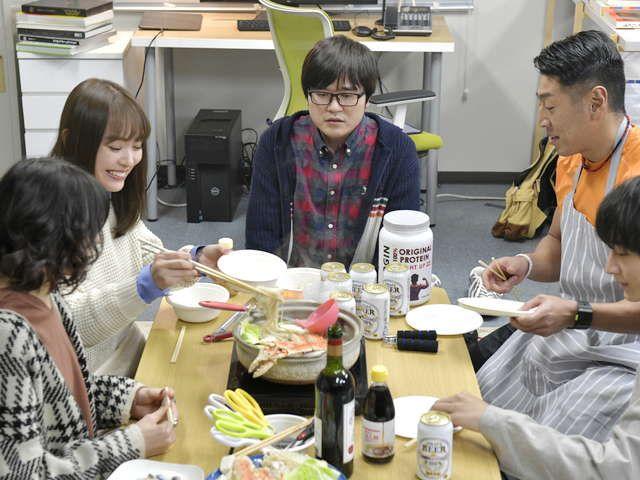 テレビ東京オンデマンド「来世ではちゃんとします 第11話」