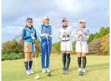 白金台女子ゴルフ部 第2話 1回戦第1試合〜後半戦〜、1回戦第2試合〜前半戦〜